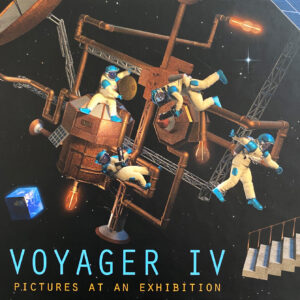 voyager IV